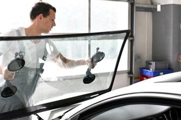 Glasservice von Autoscheiben | Autohaus Mayer-Tuerkheim