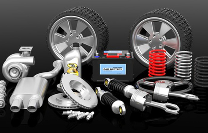 Ersatzteile für VW, Audi, Skoda Autohaus Mayer Türkheim