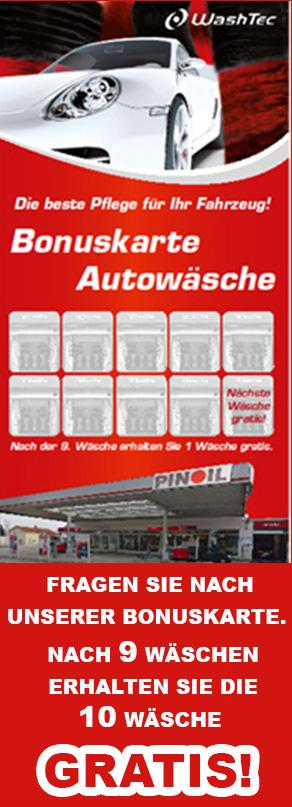 Waschstrasse Autohaus Mayer-Tuerkheim