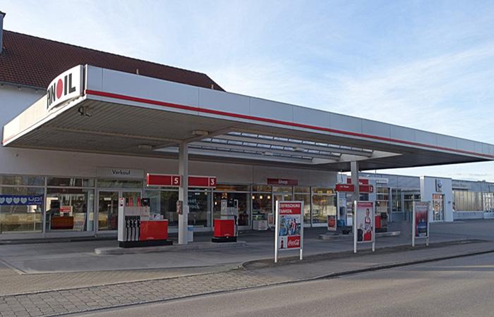 PINOIL Tankstelle | Autohaus Mayer-Tuerkheim