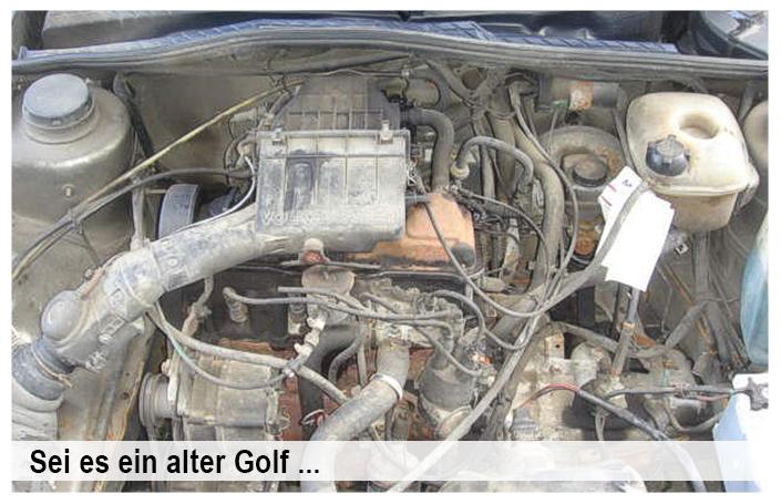 VW Golf | Autohaus Mayer Türkheim